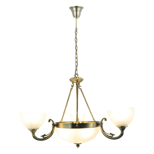 Picture of Havells Adelia 1 X 5 LS E27 ABR Chandelier