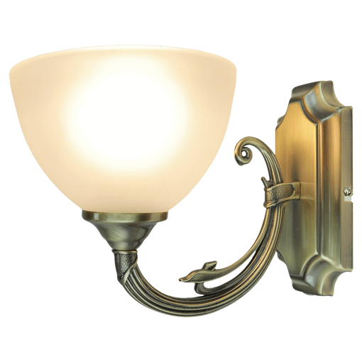 Picture of Havells Adelia WL 1LS E27 ABR Wall Light