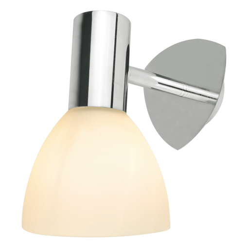 Picture of Havells Floretine WL 1LS E27 CRM Wall Light