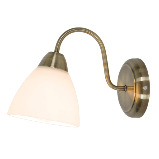 Picture of Havells Floretine WL 1LS E27 ABR Wall Light