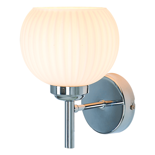 Picture of Havells Gobleto WL 1LS E27 CRM Wall Light