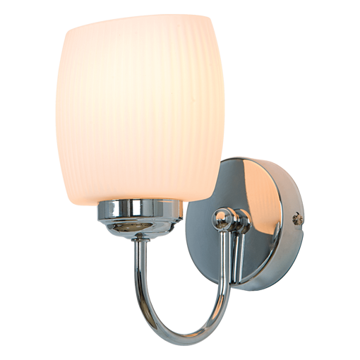 Picture of Havells Gobleto U WL 1LS E14 CRM Wall Light