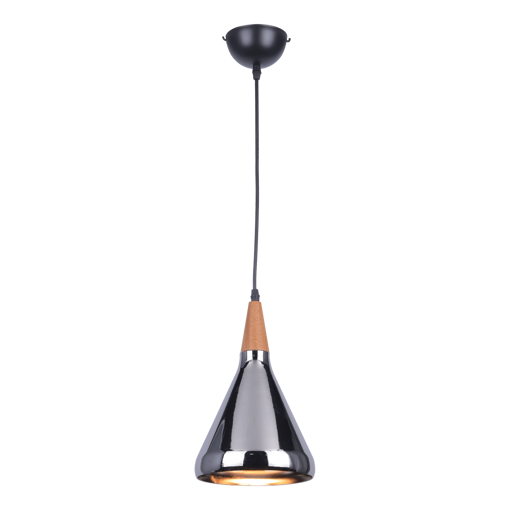 Picture of Havells Penelope 1LS E27 D180 CRM+WD Pendant