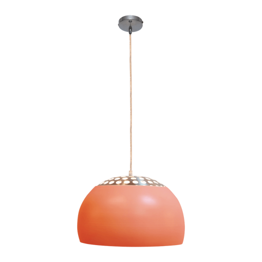 Picture of Havells Fusion 1LS E27 D320 RED Pendant