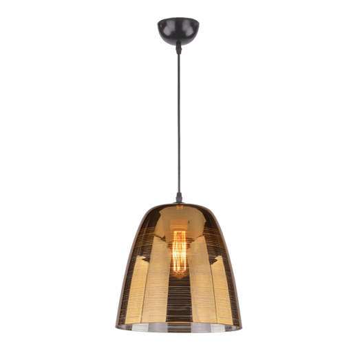 Picture of Havells Ornate 1LS E27 D280 GLD Pendant